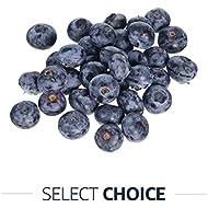 Berry World Fresh Organic Blueberries, 150 g