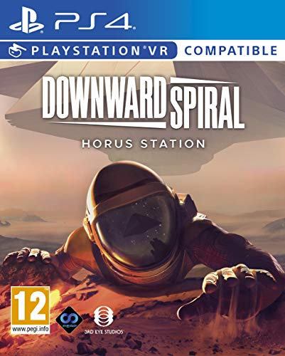 Downward Spiral: Horus Station (PSVR) - PlayStation 4 [Importación inglesa]