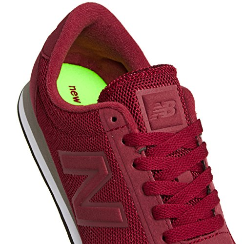 New Weinrot New Unisex U410twb Erwachsene Balance Sneakers Balance Unisex FrwzF