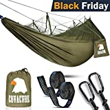 Travel Camping Hammocks - Best Reviews Guide