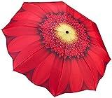 Galleria African Daisy Folding Umbrella
