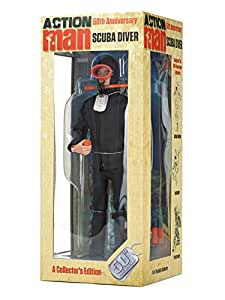 Action Man 50th Anniversary edition - Scuba Diver