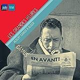 Albert Camus à Alger | Roy, Jules (1907-2000)