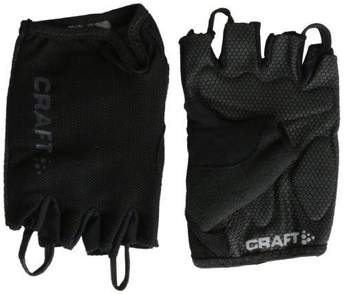 CRAFT 1900707 Active Bike Glove Men, 9999 black, 11 = XL