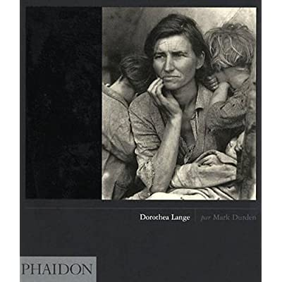 Dorothea Lange. Ediz. Inglese