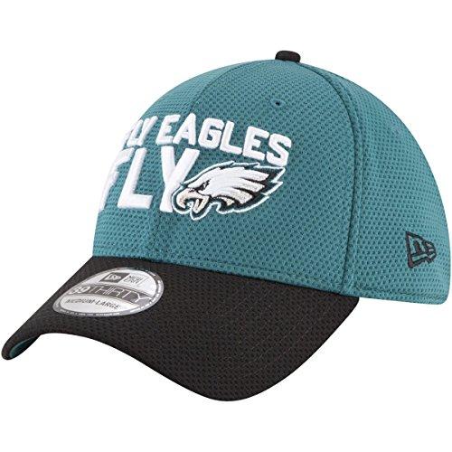 New Era 39Thirty Cap - NFL 2018 DRAFT Philadelphia Eagles