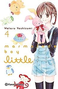Marmalade Boy Little nº 04 par Wataru Yoshizumi