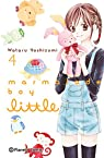 Marmalade Boy Little nº 04 par Yoshizumi