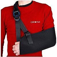 CSRMed Breathable Arm-Schlinge-Unterstützung für Männer u. Frauen preisvergleich bei billige-tabletten.eu