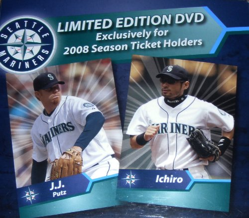 Seattle Mariners-video (Seattle Mariners-2007 Highlights.)