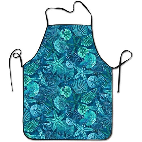 dfhdshsd Fist Power Aprons for Women/Men Bib Save-All BBQ Funny Overhand Funny Chef Apron (Male Power-camo)
