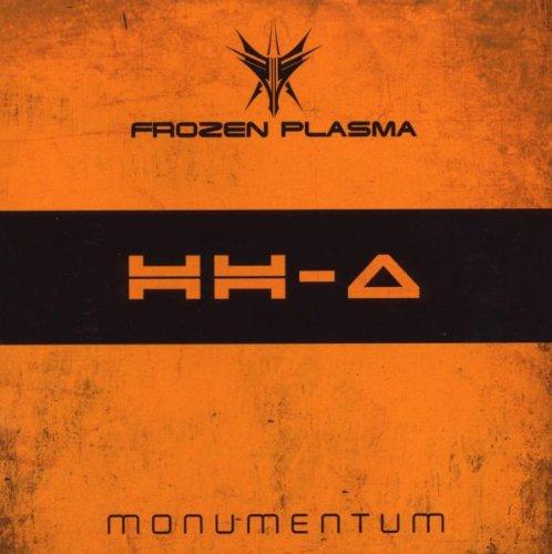 frozen cd Monumentum