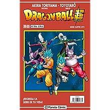 Dragon Ball Serie Roja nº 215/216 (DRAGON BALL SUPER)