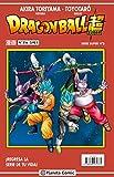 Dragon Ball Serie Roja nº 215/216 (DRAGON BALL SUPER) (Tapa blanda) [Pre-order 20-06-2017]