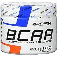 Bodylab24 BCAA Kapseln, hochdosierte Aminosäuren für Sport und Muskelaufbau (L-Leucin, L-Valin, L-Isoleucin im... preisvergleich bei fajdalomcsillapitas.eu