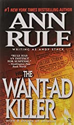 The Want-Ad Killer (Updated Edition) (Signet)