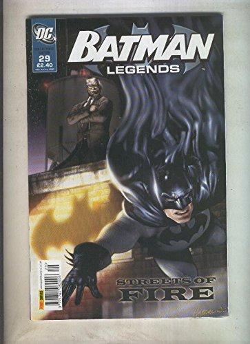 Batman Legends volumen 1 numero 29