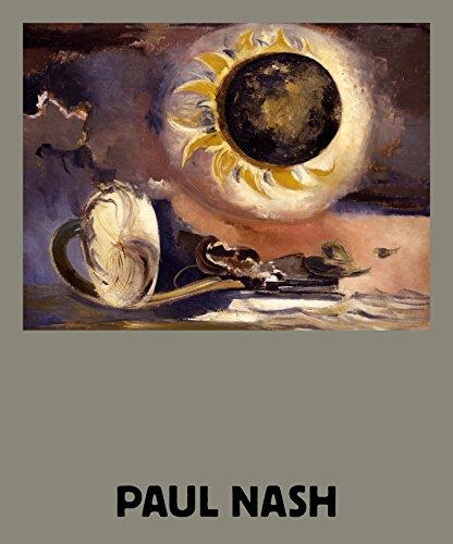 Paul Nash : Elements lumineux