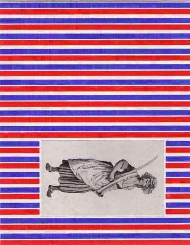 Almanach de la Révolution française par Jean Massin