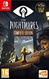 Little Nightmares - Complete - Nintendo Switch
