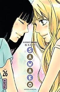 Sawako Edition simple Tome 26