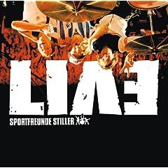 Wellenreiten '54 (Live aus der Olympiahalle M�nchen am 26.05.04)