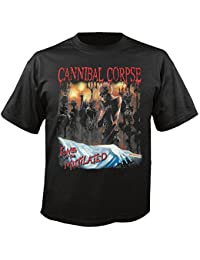 CANNIBAL CORPSE - Tomb of the Mutilated - T-Shirt