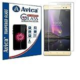 AVICA™ 0.2mm HD Premium Tempered Glass Screen Protector For Lenovo Phab 2 Plus
