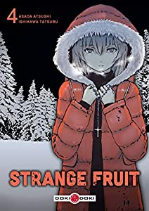 Strange Fruit Edition simple Tome 4