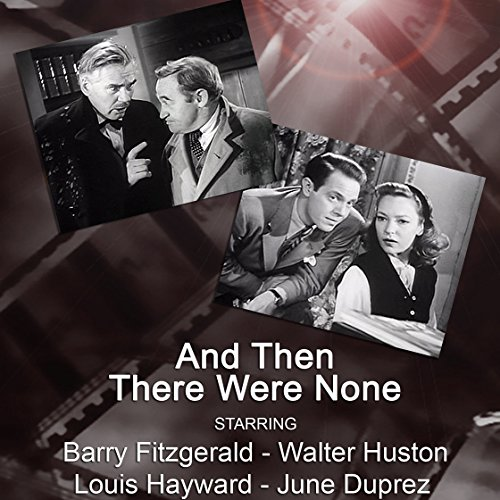 And Then There Were Not anyone - 1945 [OV]