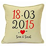 Personalised Presents Gifts For Couples Husband Wife Girlfriend Boyfriend Him Her Wedding Anniversary
