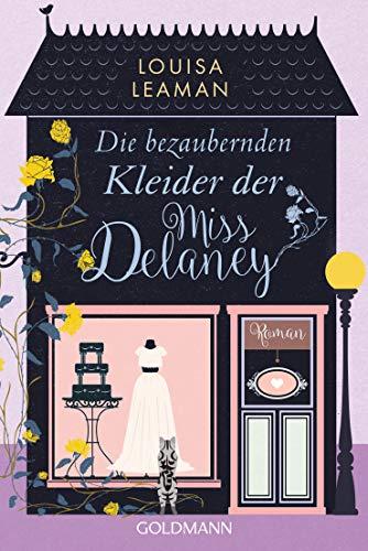 Die bezaubernden Kleider der Miss Delaney: Roman Vintage Couture-mode