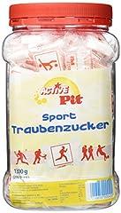 Sport Traubenzucker