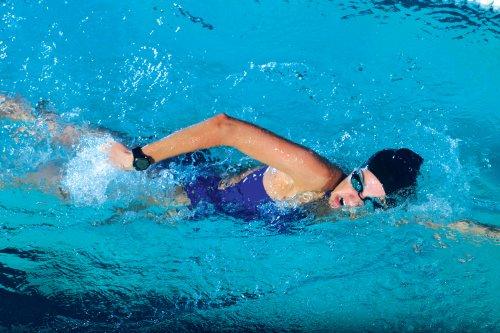Garmin Swim - 10