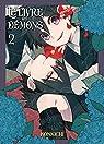 Le livre des démons, tome 2 par Konkichi