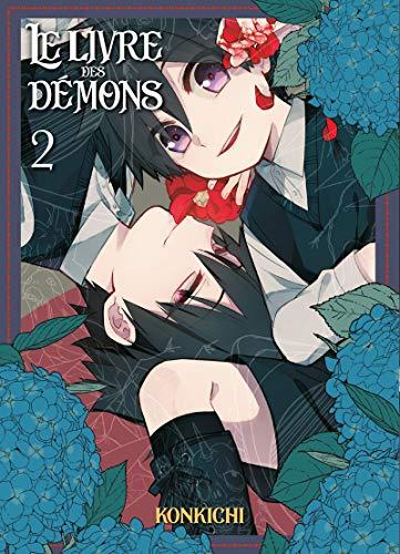 Le Livre des Démons Edition simple Tome 2