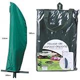 Housse Bache Protection pour Parasol Deporté Jusqu'a 3m 300cm