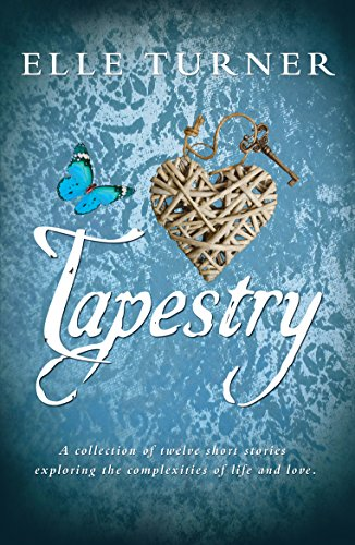 Tapestry by [Turner,Elle]