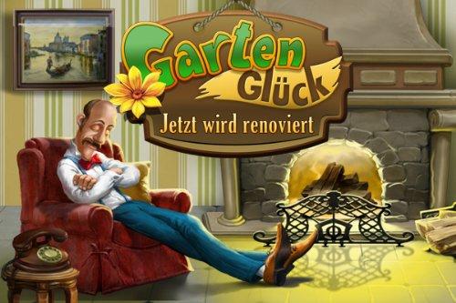 GartenGlck Jetzt wird renoviert!