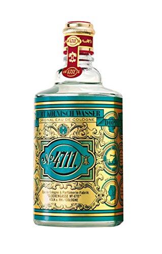 Mäurer & Wirtz 4711 echt kÖlnisch wasser. original eau de cologne. parfum. unisex. 75 ml
