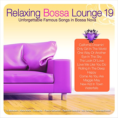 Relaxing Bossa Lounge 19