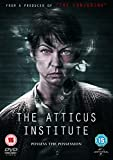 The Atticus Institute [DVD] [2014]