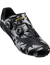 Mavic Zapatillas Cosmic Pro LTD II Tour DE FLANDES Talla 45 1/3