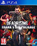 Dead Rising 4 PS-4 UK multi Franks Komplettpaket