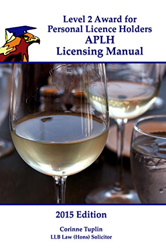 level-2-award-for-personal-licence-holders-aplh-licensing-manual