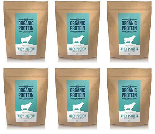 6-PACK-Org-Protein-Organic-Whey-Protein-400-g-6-PACK-SUPER-SAVER-SAVE-MONEY