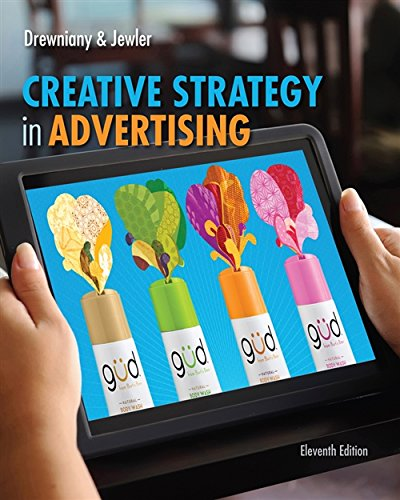 Download pdf creative strategy in advertising by bonnie drewniany free download creative strategy in advertising book read online creative strategy in advertising book that writen by bonnie l drewniany in english language fandeluxe Choice Image