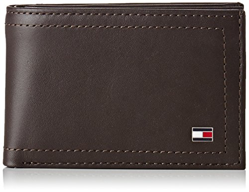 Tommy Hilfiger Harry Mini CC Flap and Coin Pocket