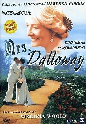 Mrs. Dalloway [IT Import]