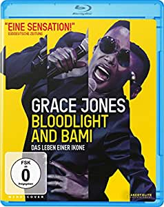 Grace Jones - Bloodlight And Bami [Blu-ray]